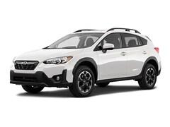 New 2021 Subaru Crosstrek Premium SUV Kingston NY