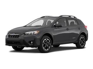 New 2021 Subaru Crosstrek Premium SUV For Sale Westerly RI