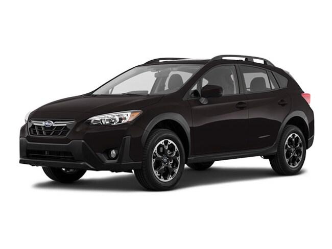 New 2021 Subaru Crosstrek Premium SUV in Eau Claire, WI