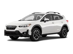 New 2021 Subaru Crosstrek Premium SUV for sale in Lincoln, NE