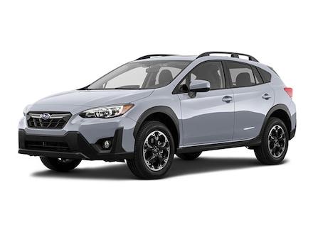 Featured new 2021 Subaru Crosstrek Premium SUV for sale in Juneau, AK