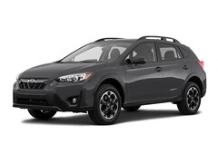 New 2021 Subaru Crosstrek 2.0 Premium SUV in Danbury, CT