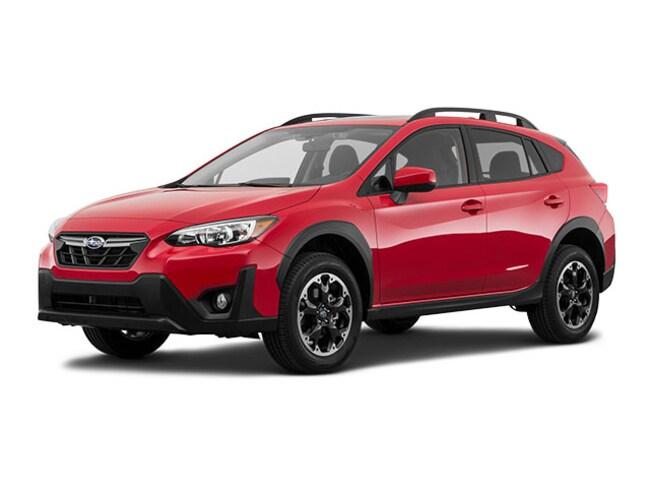 New 2021 Subaru Crosstrek Premium SUV in Limerick, PA
