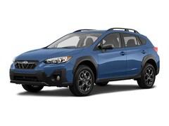 New 2021 Subaru Crosstrek Sport SUV JF2GTHRC2MH219701 Jamestown NY