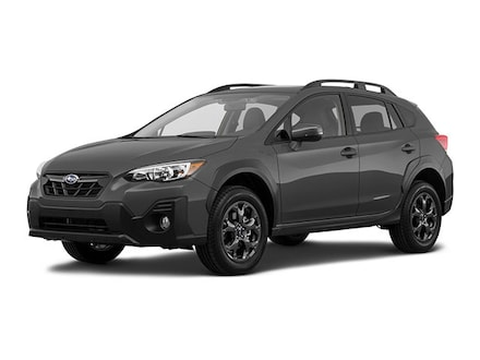 Featured new 2021 Subaru Crosstrek Sport 5DR for sale in Milwaukee, WI