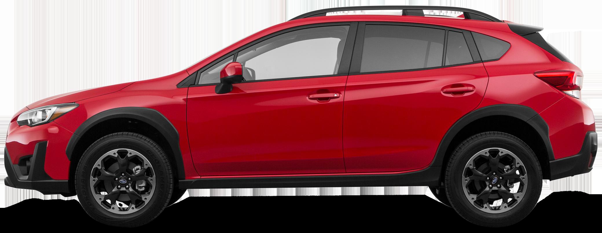 2021 Subaru Crosstrek VUS Tourisme