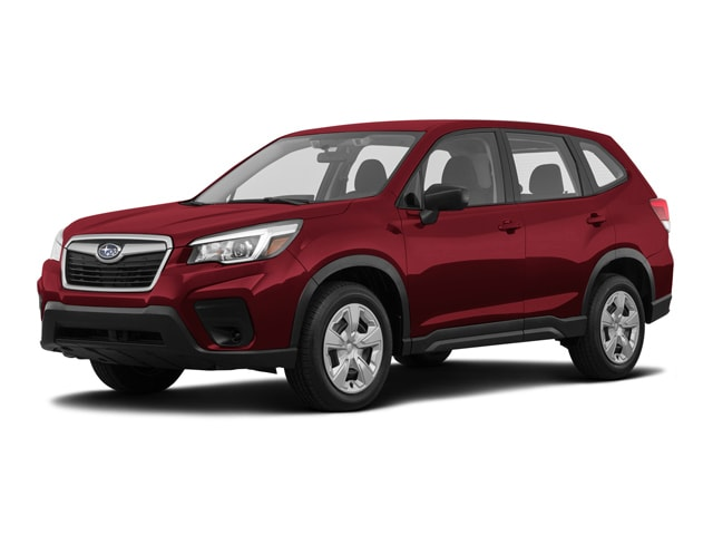 2021 subaru forester suv digital showroom  servco subaru