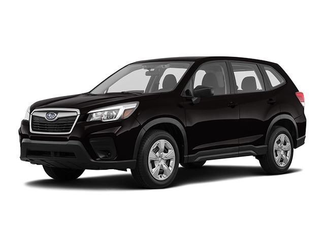 2021 Subaru Forester SUV