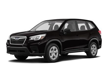 2021 Subaru Forester Base Trim Level SUV