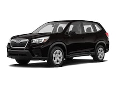 New 2021 Subaru Forester Base Trim Level SUV for Sale in Plano, TX