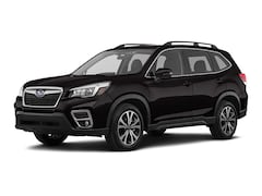 New 2021 Subaru Forester Limited SUV in Columbus OH