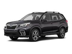 New 2021 Subaru Forester Limited SUV For Sale in Gastonia, NC