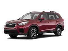 New 2021 Subaru Forester Premium SUV in Columbus OH
