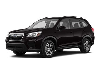 New 2021 Subaru Forester Premium SUV for sale near Cortland, NY