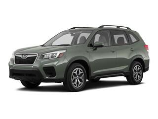 2021 Subaru Forester Premium SUV