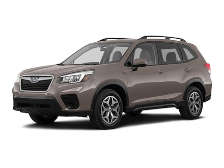 2021 Subaru Forester Premium SUV for sale in Georgetown, TX