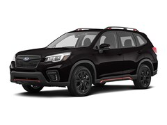 2021 Subaru Forester Sport SUV JF2SKARC4MH443167
