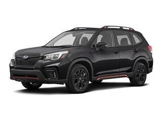 New 2021 Subaru Forester Sport SUV Houston