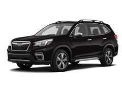 New 2021 Subaru Forester Touring SUV Hackettstown, NJ