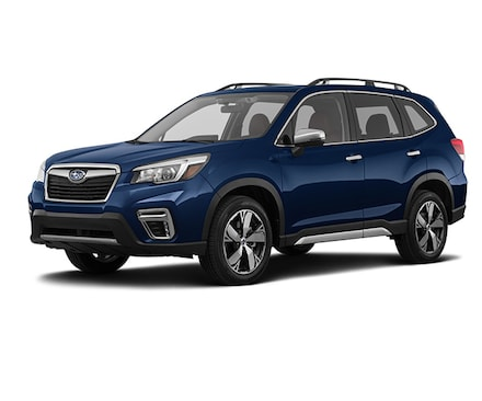 Featured new 2021 Subaru Forester Touring SUV for sale in Milwaukee, WI