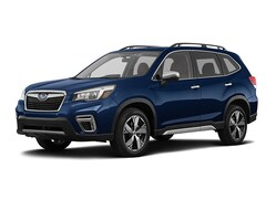 New 2021 Subaru Forester Touring SUV for sale in Fort Collins, CO