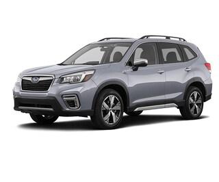 New 2021 Subaru Forester Touring SUV