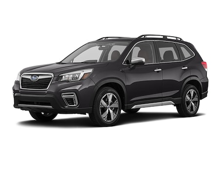Featured New 2021 Subaru Forester Touring SUV for Sale in Findlay, OH