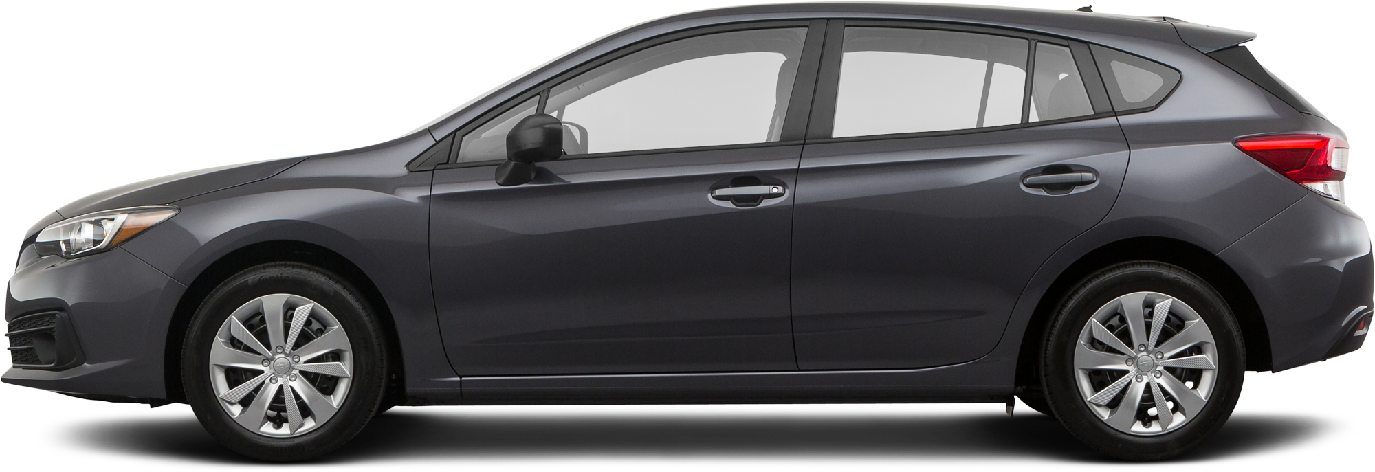 2021 Subaru Impreza 5-door Base Trim Level