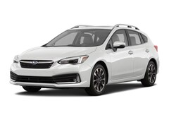 New 2021 Subaru Impreza Limited 5-door Troy NY