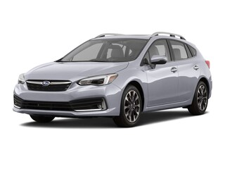 New 2021 Subaru Impreza Limited 5-door