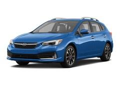 New 2021 Subaru Impreza Limited 5-door Utica, NY
