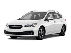 New 2021 Subaru Impreza Premium 5-door for sale in Georgetown, TX