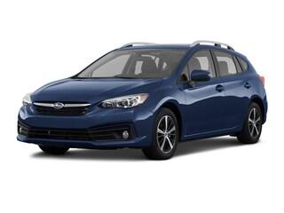 New 2021 Subaru Impreza Premium 5-door