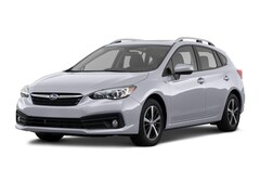 New 2021 Subaru Impreza Premium Hatchback near Shreveport, LA
