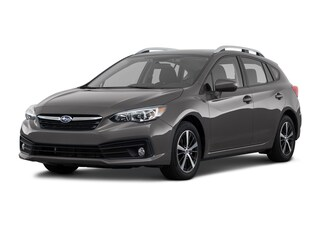 New 2021 Subaru Impreza Premium 5-door