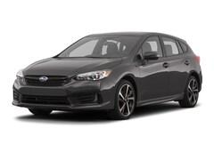New 2021 Subaru Impreza Sport 5-door for sale in Hardeeville