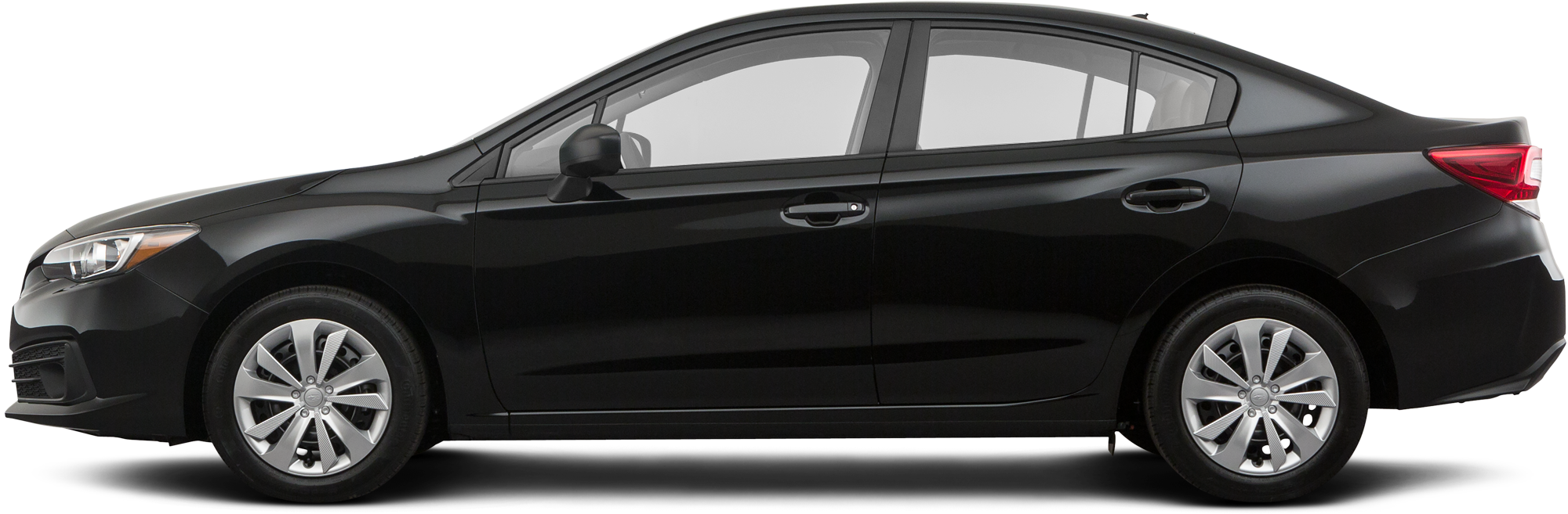 2021 Subaru Impreza Sedan Base Trim Level