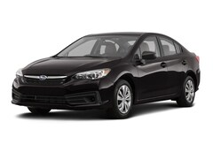 2021 Subaru Impreza Base Trim Level Sedan For Sale in Massillon, OH