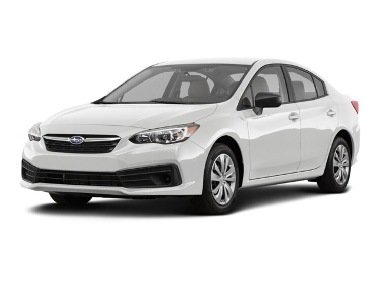 New 2021 Subaru Impreza Base Trim Level Sedan For Sale/Lease Brooklyn, NY