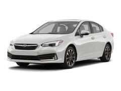 2021 Subaru Impreza Limited Sedan