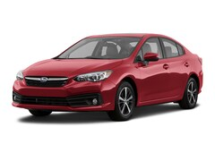 New 2021 Subaru Impreza Premium Sedan in Oklahoma City