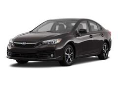 New 2021 Subaru Impreza Premium Sedan in Lewiston, ID