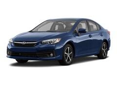 New 2021 Subaru Impreza Premium Sedan Troy NY