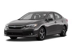 2021 Subaru Impreza Premium Sedan 4S3GKAV68M3606226