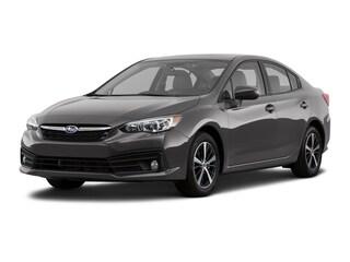New 2021 Subaru Impreza Premium Sedan