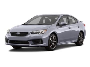 2021 Subaru Impreza Sedan