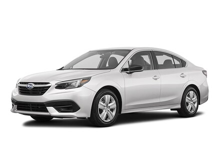 New 2021 Subaru Legacy Base Trim Level Sedan 44174 for sale near Cape Girardeau, MO