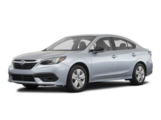 New 2021 Subaru Legacy Base Trim Level Sedan For Sale in Troy, NY