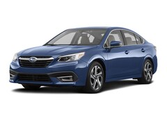 New 2021 Subaru Legacy Limited Sedan for Sale in Hillsboro, OR, at Royal Moore Subaru