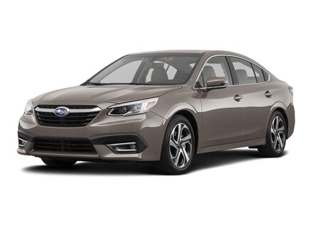 New 2021 Subaru Legacy Limited Sedan for sale near Manhattan, NY